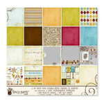 Fancy Pants Designs - All Fall Collection - Paper Kit