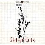 Fancy Pants Designs - Glitter Cuts - Willow