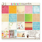 Fancy Pants Designs - Celebrate Collection - 12 x 12 Paper Kit