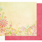 Fancy Pants Designs - Celebrate Collection - 12x12 Double Sided Paper - Make Merry