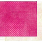 Fancy Pants Designs - Daydreams Collection - 12x12 Double Sided Paper - Envision, CLEARANCE