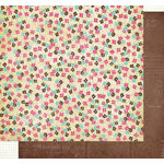 Fancy Pants Designs - Simplicity Collection - 12x12 Double Sided Paper - Unity, CLEARANCE