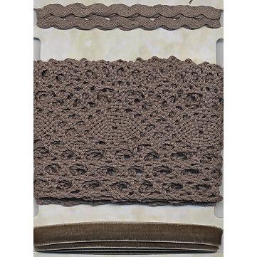 Fancy Pants Designs - Fancy Lace Wraps - Amber, CLEARANCE