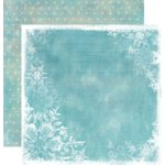 Fancy Pants Designs - Clair de Lune Collection - Doublesided Paper - Frosted