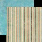 Fancy Pants Designs - Clair de Lune Collection - Doublesided Paper - Bundled Up