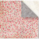 Fancy Pants Designs - Mulberry Road Collection - Doublesided Paper - Emma's Garden, CLEARANCE