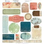 Fancy Pants Designs - Titles and Tags - Free Spirit Collection, CLEARANCE