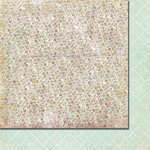 Fancy Pants Designs - Lilac House Collection - 12 x 12 Double Sided Paper - Heirloom, CLEARANCE