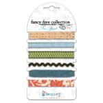Fancy Pants Designs - Ribbon - Free Spirit Collection, CLEARANCE