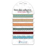 Fancy Pants Designs - Ribbon - Vintage Summer Collection