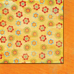 Fancy Pants Designs - It's Your Day Collection - 12 x 12 Double Sided Paper - RSVP