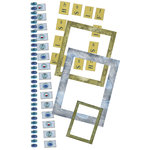 E-Kit Elements (Digital Scrapbooking) - One Fish Two Fish 3
