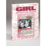 F+W Publications Inc. - Memory Makers Magazine - All Girl Scrapbook Pages