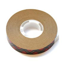 Scotch - Adhesive Refill for the Applicator ATG 700 Gun - Three Fourth Inch Gold Tape 36 Yards