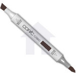Copic - Ciao Marker - E49 - Dark Bark