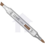 Copic - Ciao Marker - E57 - Light Walnut