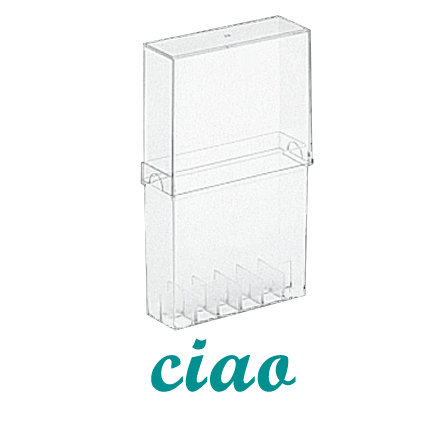 Copic - Ciao Marker - Empty Case - Holds 12 Markers