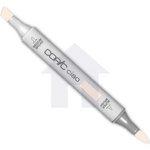 Copic - Ciao Marker - R00 - Pinkish White