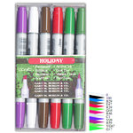 Copic - Ciao Marker Set - Holiday - 12 Piece Set