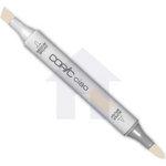 Copic - Ciao Marker - W1 - Warm Gray 1