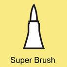 Copic - Sketch and Ciao Marker - Nib - Super Brush