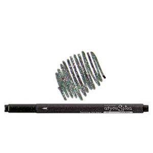 Copic - Spica Glitter Pen - Black