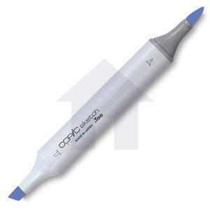 Copic - Sketch Marker - B24 - Sky