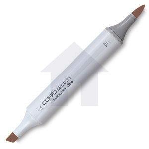 Copic - Sketch Marker - E27 - Africano