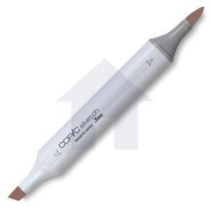 Copic - Sketch Marker - E74 - Cocoa Brown