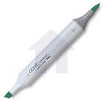 Copic - Sketch Marker - G28 - Ocean Green