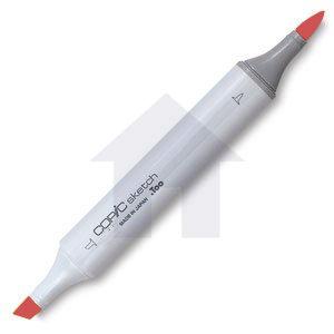 Copic - Sketch Marker - R35 - Coral