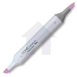 Copic - Sketch Marker - V04 - Lilac