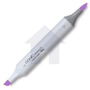 Copic - Sketch Marker - V17 - Amethyst