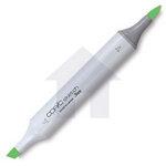 Copic - Sketch Marker - YG17 - Grass Green