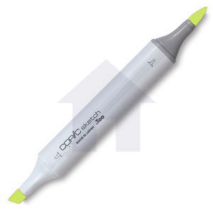 Copic - Sketch Marker - YG25 - Celadon Green