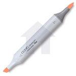 Copic - Sketch Marker - YR68 - Orange