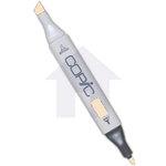 Copic - Copic Marker - E00 - Skin White