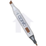 Copic - Copic Marker - E57 - Light Walnut