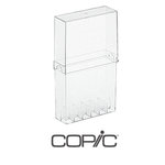 Copic - Copic Marker - Empty Case - Holds 12 Markers