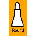 Copic - Copic Marker - Nib - Round