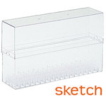 Copic - Sketch Marker - Empty Case - Holds 72 Markers