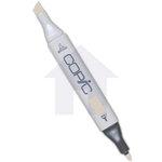 Copic - Copic Marker - W3 - Warm Gray