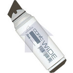 Copic - Wide Marker - W9 - Warm Gray
