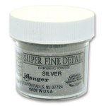 Ranger Ink - Embossing Powder - Silver
