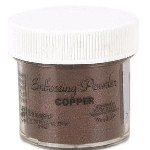 Ranger Ink - Embossing Powder - Copper