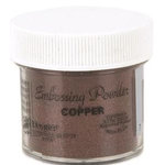 Ranger Ink - Embossing Powder - Copper