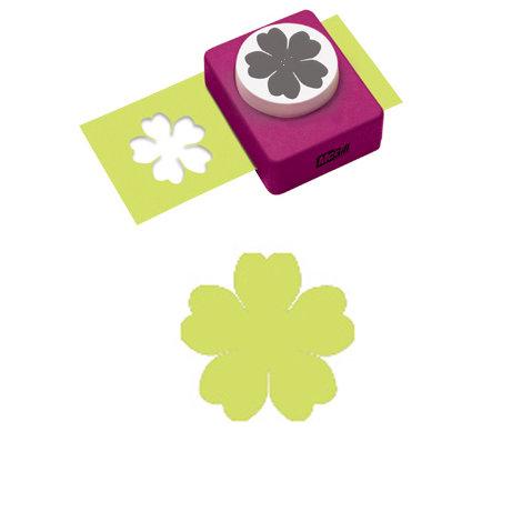 McGill - Perfect Petals - Paper Punch - Floriano