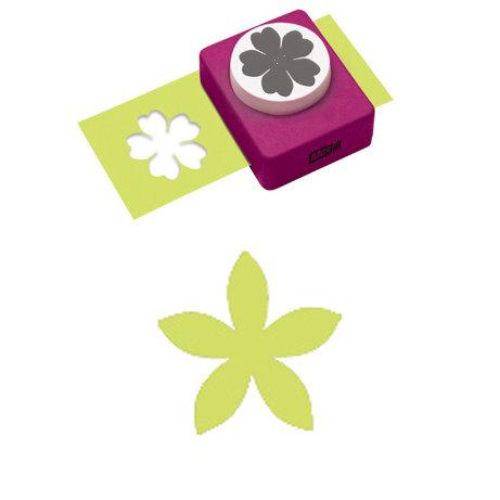 McGill - Perfect Petals - Paper Punch - Starflower