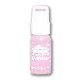 Ranger Ink - Adirondack Acrylic Paint Dabber - Lights - Shell Pink