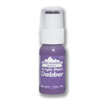Ranger Ink - Adirondack Acrylic Paint Dabber - Earthtones - Eggplant